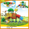 Children Outdoor Plastic Playground for Amusement Park
