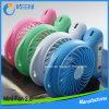 Portable and Rechargeable Fan with USB or Cigar Lighter Socket