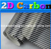 1.27*50m 2d Carbon Sticker for Car Decoration