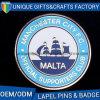 Promotional Logo Metal Soft Enamel Badges