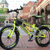 Folding Fashion Kids Sports Bike/ Variable Speed Mountain Children Bicycle