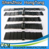 Water Proof Rubber Strips with Steel Sheet