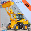 1.2ton Wheel Loader, Forklift with Ce, Chinese Backhoe for Sale, Construction Machine