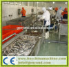 Full Automatic Canned Fish Processing Machinery