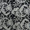 Cotton Water Soluble Floral Patten Cotton Lace Fabric (L5124)