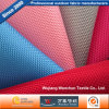1680d 7X7 PVC Coated Top Waterproof Strength Fabric for Luggage