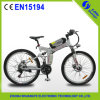 "2015 Cheap 26"" Road Electric Folding Mountain Bike"