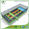 Safety Jump Outdoor Trampoline Park for Adult