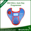 High Quality Zed-Bull Zedbull V508 Transponder Clone Key Programmer Tool+Zed Bull OBD 2 with Freeshipping 60%
