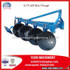 Factory Direct Supply High Quality Two Tie Rod Disc Plough Best Sales