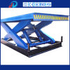 Widely Used Stationary Car Platform Lift for Sale