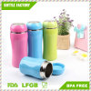 Stainless Steel Vacuum Flask Insulated Wide Mouth Thermal Water Bottle