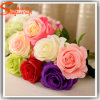 Guangzhou Factory Wholesale Decorative Artificial Silk Flower Ornament