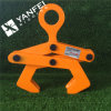 Drop Forged Vertical Lifting Clamp