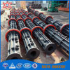 High Quality Prestressed Spun Cement Pole Making Machine/Cement Fencing Pole Making Machine