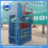 High Quality Hydraulic Old Clothes, Plastic Bottle Baler Machine