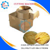 Semi Automatic Potato Strips Slice Machine