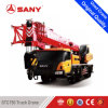 Sany Stc750 75 Tons Heavy Duty Used 2013 Year Truck Mounted Crane