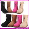 2014 Classic Style Factory Price 100% Australian Sheepskin Snow Boot