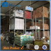 Warehouse Carton Storage Stacking Pallet Converter