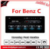 "Carplay Android 7.1 for 10.25""Benz C GPS Navigation Android Car Stereo"