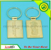 Promotion Gold Metal Key Chain