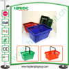 Portable and Hand Shopping Basket for European Market