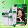 100% No Ammonia Purest Hair Color Cream /2013 Natural Hair Color Cream/Aloe Vera&Henna Extracts Color Cream