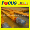 High Efficiency Spiral Cement Conveyor, Screw Conveyor for Cement Silos