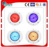 Waterproof IP 68 10W 12W 18k LED Under Water Light Used for swimming Pool