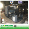 2 Colors Automatic Resin Plateflexo Print Machine