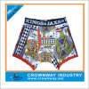 Printing Mens Underwear with Cotton/Spandex Fabric (CW-MU-39)