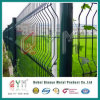 PVC Coated Galvanized 3D Welded Wire Mesh Fence Factory Price
