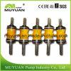China Muyuan Bearing Assembly -Slurry Pump Part