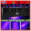 8-Head Moving-Head Fat-Beam Laser Curtain