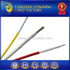 Low Voltage Silicone Rubber Braided Lead Wire