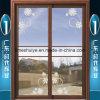 Colorful Aluminium Decorative Sliding Doors for Interior Decoration