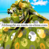 Printed /Curtain/Home Textile/100% Polyester /Pongee Fabric