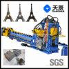 CNC Angle Line Machine for Angle Steel Tower Model Apm1412
