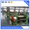 Two Roll Rubber Refining Mill
