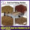 Pet Food Fish Feed Making Machine
