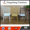 Best Sller Manufacturing Hotel Furniture Wedding Aluminum Chair (JC-ZJ06)