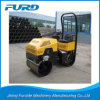 1ton Ride on Pavement Roller Compactor