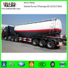 Tri Axle 45cbm Transport Bulk Cement Powder Tank Trailer