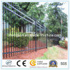 Hot Sale Top Quality Wrought Iron Fence