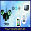720p WiFi Outdoor IP Camera Like WiFi Router with Remote Control