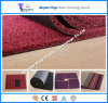 Double Color Diamond Backing PVC Coil Mat for Car