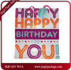 Happy Birthday Party Celebration Gift Bags Carrier Bags Promotional Gift Bags