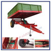 Farm Machinery European Trailer for Tn Tractor