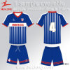 Team Men New Design Custom Sublimation Cheap Soccer Uniform